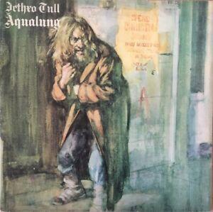 Jethro Tull - Aqualung - Vinile - 1971