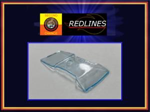 1968 Hot Wheels Redline 'Custom Mustang' Repro Windshield 6206HK SCR-W0004