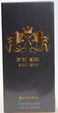 Otto Kern EGOLUXE  Masculin 50ml After Shave Lotion Neu in Folie