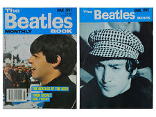 The Beatles Book March 1991 No.179 The Original Official Monthly Magazine.