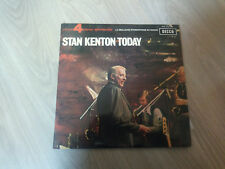 Stan KENTON Today French 2 LPs DECCA 4247/8