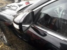 DRIVER LEFT SIDE VIEW MIRROR FITS 09-12 GENESIS 258210