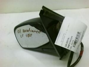 Driver Side View Mirror Power 2 Door Sport Package Fits 98-03 EXPLORER 105864