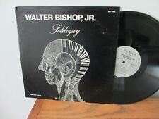 WALTER BISHOP JR. - SOLILOQUY SEABREEZE PRIVATE JAZZ LP
