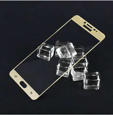 For Samsung Galaxy C9 Pro Imak Colors Full Cover Tempered Glass Screen Protector