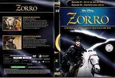 DVD Zorro 26 | Disney | Serie TV | Lemaus