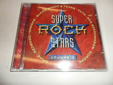 CD  Super Rock Stars Vol.3