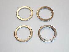 .308 7.62 .30 Peel Washer Stainless Steel, 5/8 - 24 tpi threaded barrel  USA!