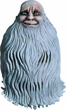 Morris Costumes Old Man Over The Small Head Scary Latex Mask. DU160