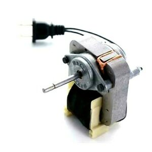 Electric Motor Kit C01575 Replacement 0.65amps 3000 Rpm 120v 60Hz Sears 569 CCW