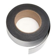 """30 mil Magnetic Roll w/Adhesive -  3"""" x 50' long"""