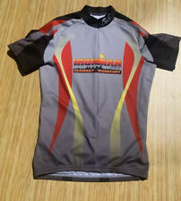 IRONMAN TRIATHLON GERMANY- FRANKFURT JERSEY SHIRT CUORE SIZE L
