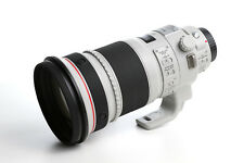 Canon 300mm f2.8 L IS II USM