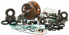 Wrench Rabbit Complete Engine Rebuild Kit CRF450R 2007-08 Crank Piston Gaskets
