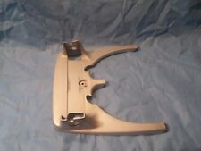 BMW R1100GS COVER TOP SILVER Panel Mount (46632324244)