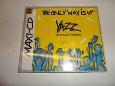 Cd  Only way is up (1988) von Yazz (1988) - Single