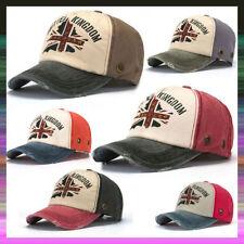 Unbranded Baseball Cap Adult Unisex Hats
