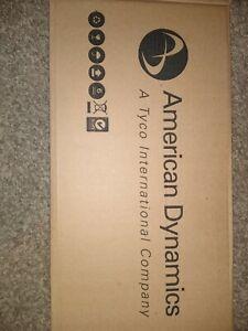 American Dynamics ADEIP8H - 8 Channel IP Encoder, H.264, MJPEG