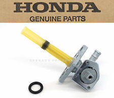 New Honda Fuel Gas Valve Petcock w/ O-ring 04-07 Trx450 R Trx450Er Petrol #H62