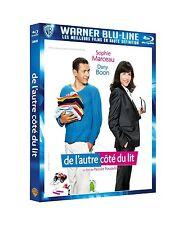 Blu-Ray DE L'AUTRE COTE DU LIT