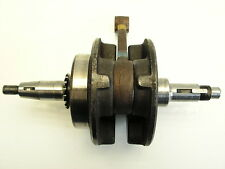 Suzuki DR100 #1173 Crankshaft / Crank Shaft & Rod