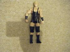 WWE FIGURA JACK SWAGGER SERIE 16 MATTEL BÁSICO FIGURA DE LUCHA WWF SUPERESTRELLA