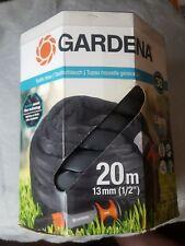 Gardena Textile Hose Liano - 20m Set