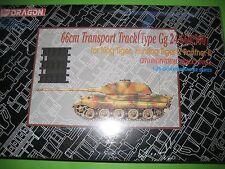 KINGTIGER TRANSPORT TRACK by DRAGON 1/35 - ref.3810