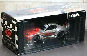 Tomica Limited Autobacs TL-0061 Toyota Supra Zent Cerumo Super GT GT500 2005