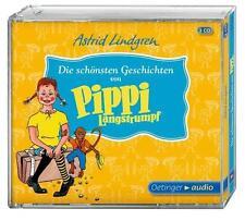 Hörbücher und Hörspiele mit Kinder- & Jugendliteratur Astrid Lindgren