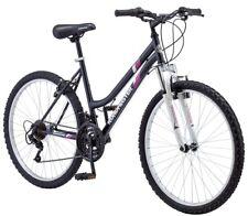 2634 ROADMASTER Granite Peak Women39s Mountain Bike Black