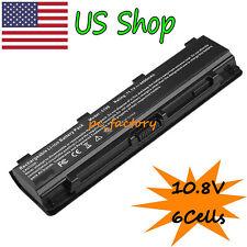 New listing Pa5109U-1Brs Battery For Toshiba Satellite C55D-A5346 C55-A5220 Pa5110U-1Brs Usa