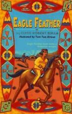 Eagle Feather Clyde Robert Bulla Paperback