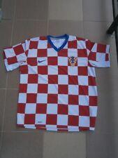 Croatian National soccer team shirt Nike