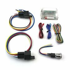 1 Touch Headlight Controller rat rods muscle cars streets rods hot rods