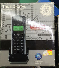 GE 21920FE1-A True Digital Accessory Handset