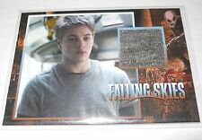 Falling Skies Season 2 Premium Connor Jessup Costume Trading Card xxx/375 #CC25