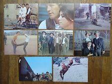 8 Butch Cassidy and the Sundance Kid 1969 Photos - Paul Newman & Robert Redford