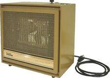 NEW TPI CORP H474TMC 240 VOLT ELECTRIC DUAL FAN FORCED HEATER 4000 WATT 8782625