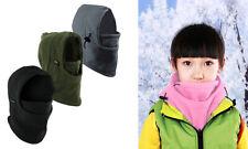 WINTER KIDS THERMAL FLEECE 6 IN 1 HAT