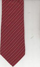 Armani-Giorgio Armani-[If New $400]-100% Silk Tie-Made In Italy-Ar56-Men's Tie