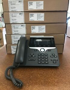 NEW Cisco 8841 LCD Color Display Phone - CP-8841-K9=