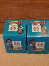 Panini Euro 2020 Preview Collection Sticker 2 Premium Display 60 packet box X 2
