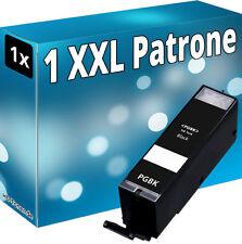 1x XL TINTE PATRONEN für CANON PIXMA MG5700 MG5750 MG5751 MG5752 MG5753