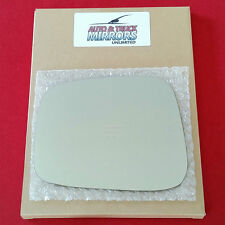 NEW Mirror Glass 98-04 ISUZU RODEO Driver Side ***FAST SHIPPING***