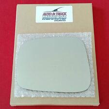 NEW Mirror Glass 98-04 ISUZU RODEO Driver Side ***FAST SHIPPING***