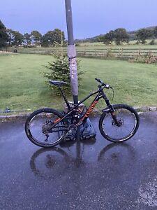 Canyon Strive Full Suspension Enduro Mountain Bike 27.5 Mtb XL