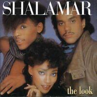 Shalamar - Look [New CD] Canada - Import