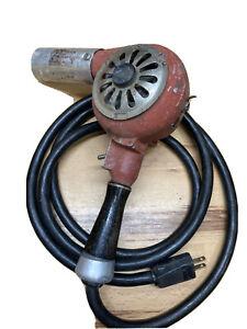 Industrial Heat Gun MASTER APPLIANCE 14.5-Amp Corded 120VAC 1740W HG-501L