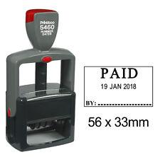 Printtoo-Büro-Briefpapier der schweren Beanspruchung mit dem bezahlten-PR5460-76
